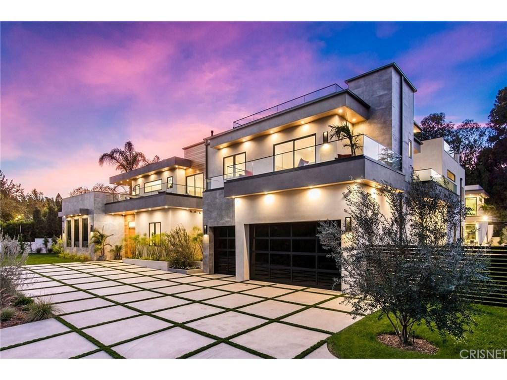 4111 VALLEY MEADOW ROAD, Encino, CA 91436