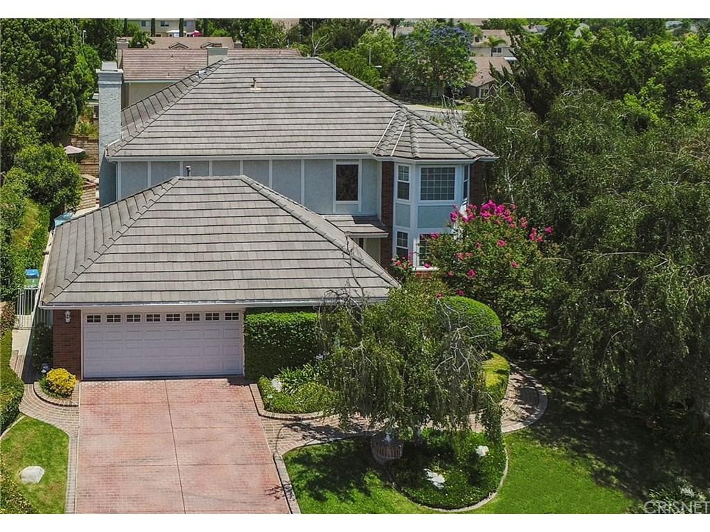 5810 GREEN MEADOW Drive, Agoura Hills, California 91301- Oren Mordkowitz