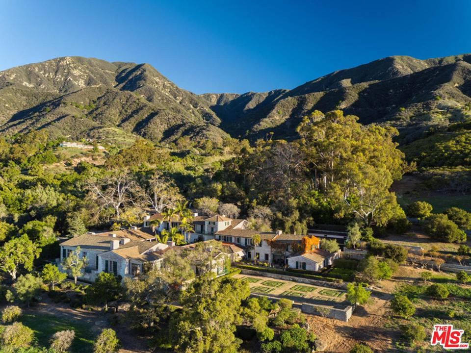 2500 E VALLEY Road, Santa Barbara, CA 93108