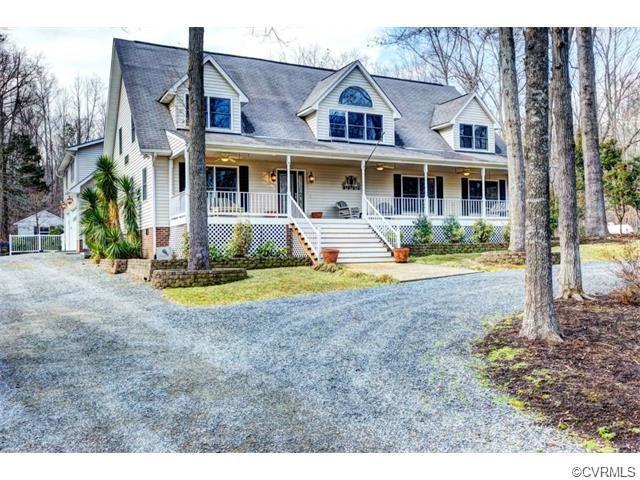 13071 Auburn Mill Lane, Glen Allen, VA 23059