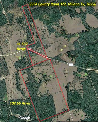 134+ acres of beautiful heavily treed land just waiting for the right person to come and put their own personal touch on it. There are areas that can be easily harvested or grazed as well as some fabulous treed areas for hunting, privacy, or creating your own personal oasis. This property is competitively priced and will go quickly to the right buyer. There is some scrap that if you are ingenious, you could probably make some money off it with the price of metal these days. Come see it before it is gone.