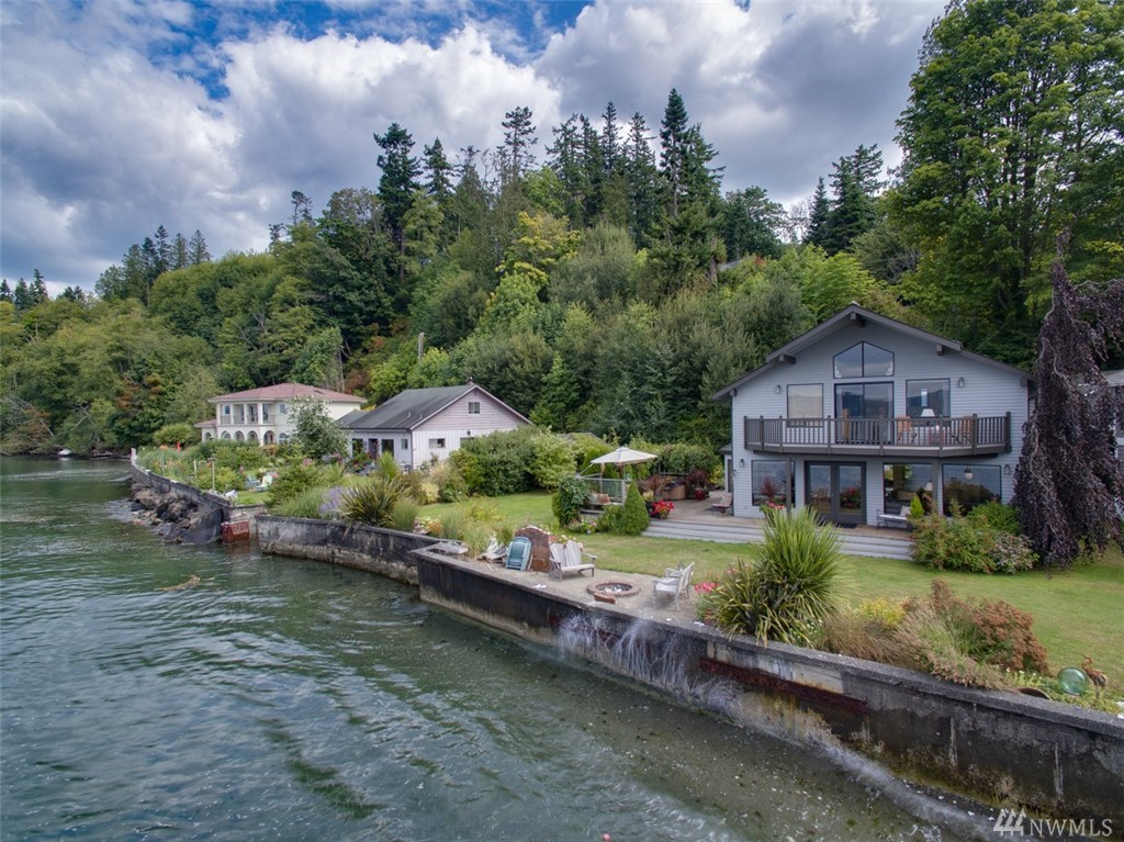 1861 NW Seclusion Cove Wy, Poulsbo, WA 98370