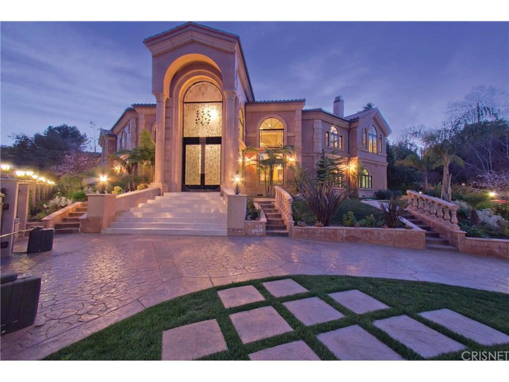 4141 HAYVENHURST Avenue, Encino, CA 91436