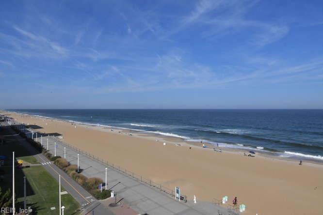 2113 Atlantic Avenue 6-C, Virginia Beach, VA 23451