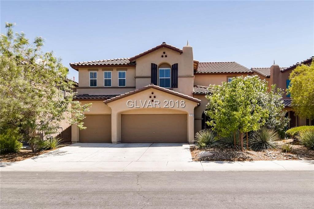 7279 CROW CANYON Avenue, Las Vegas, NV 89179