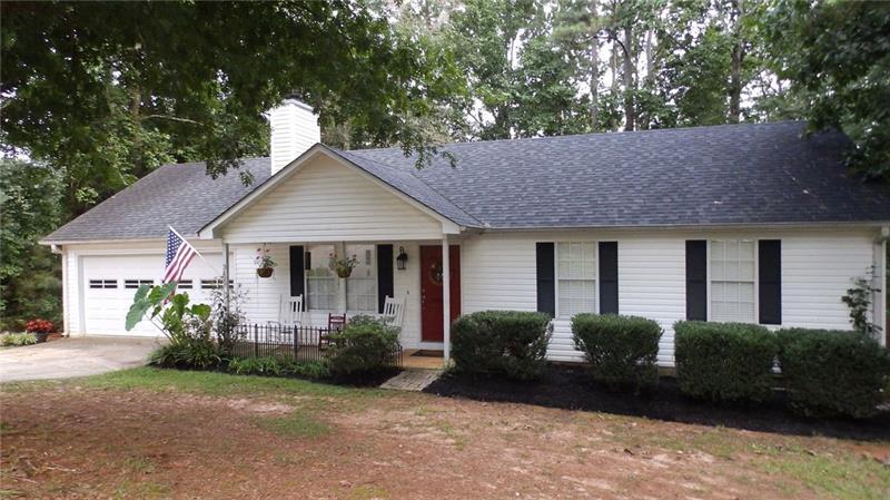3129 Lake Ranch Drive, Gainesville, GA 30506