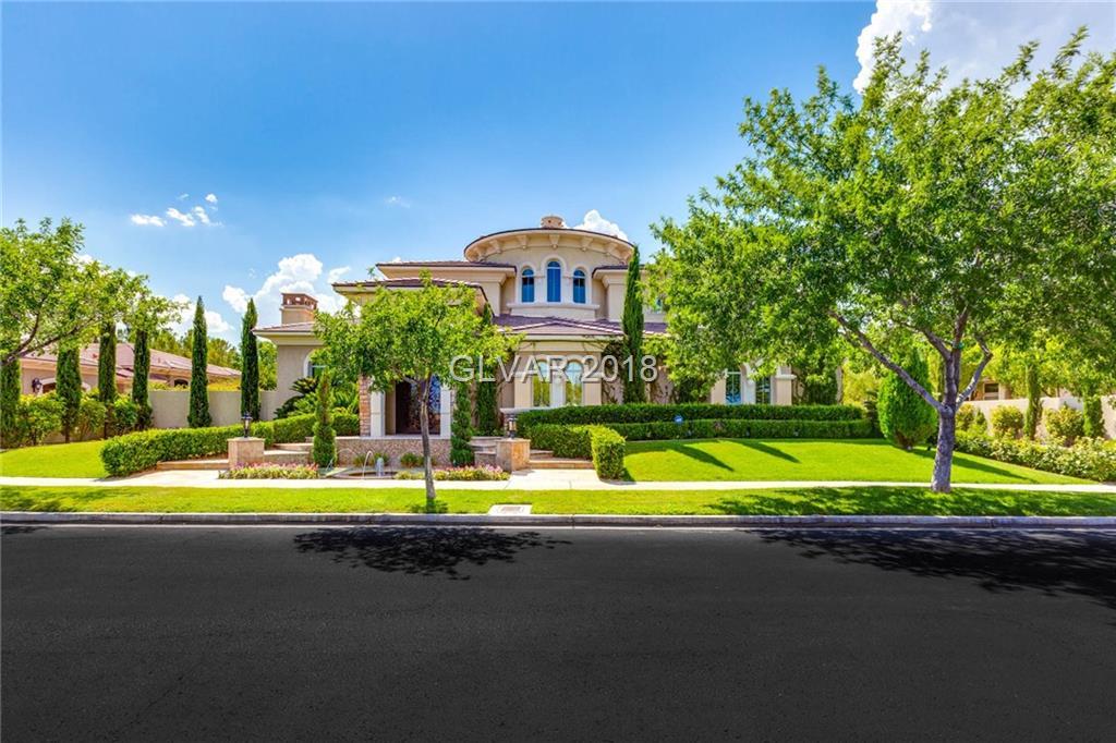 509 Spruce Canyon Street, Las Vegas, NV 89144