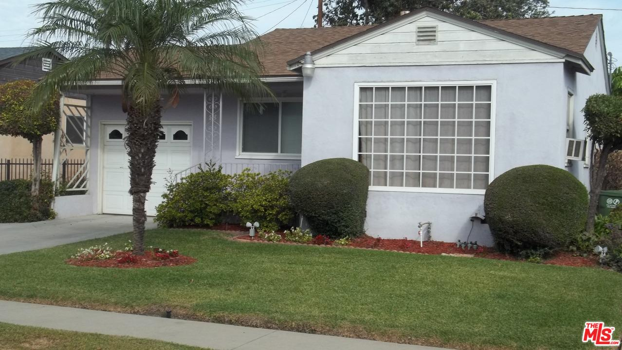 2208 N GRAPE Avenue, Compton, CA 90222