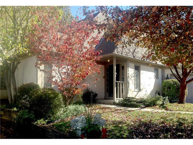 4507 W 89th Street, Prairie Village, KS 66207