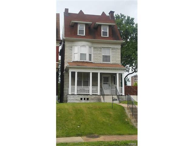 4324 Washington Boulevard, St Louis, MO 63108