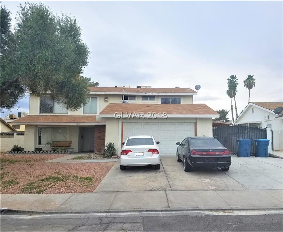 2719 BOISE Street, Las Vegas, NV 89121