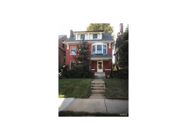 4710 Westminster, St Louis, MO 63108