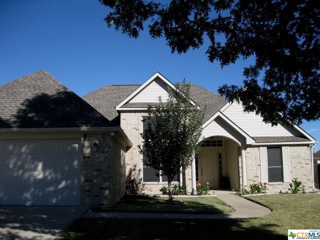 8708 Oakbend Cove, Temple, TX 76502