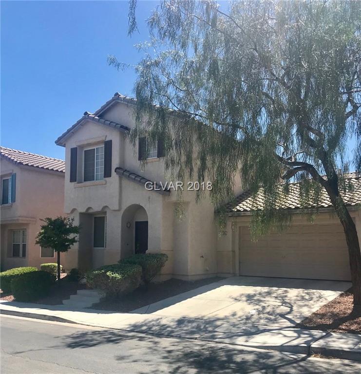 2695 COTTONWILLOW Street, Las Vegas, NV 89135