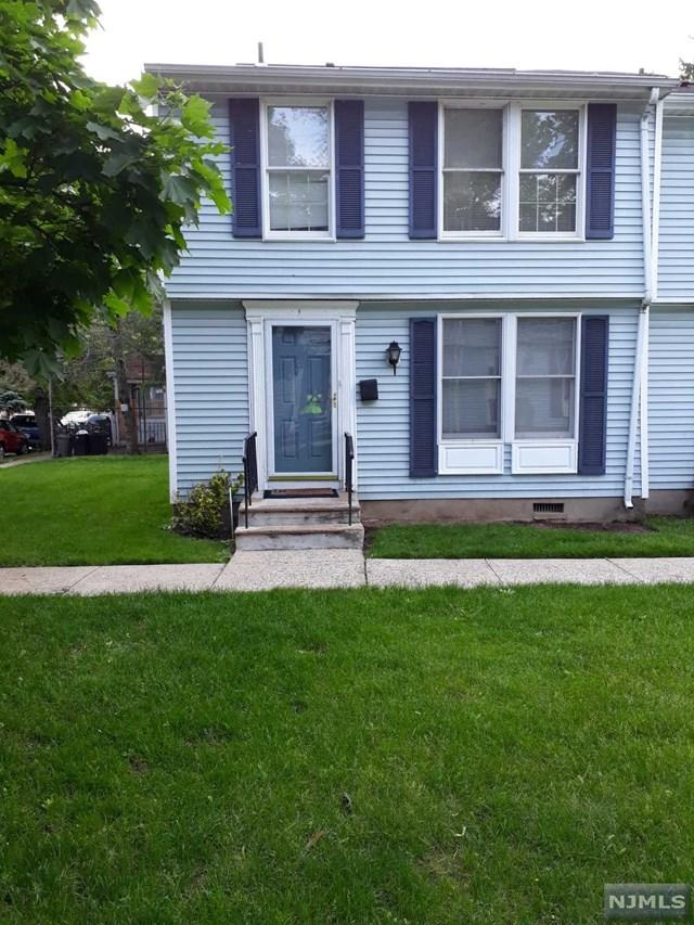 639 Nassau Street, Orange, NJ 07050