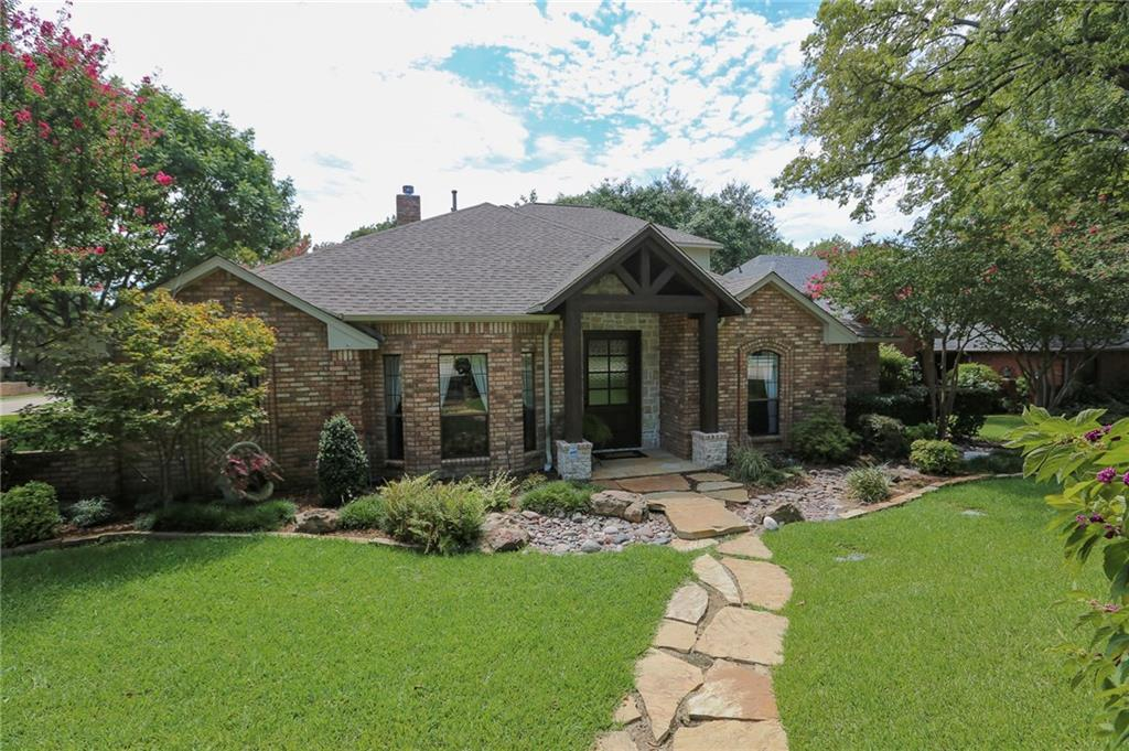 600 Hawk Court, Coppell, TX 75019