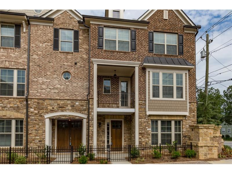 1442 Druid Manor Boulevard 001, Atlanta, GA 30329