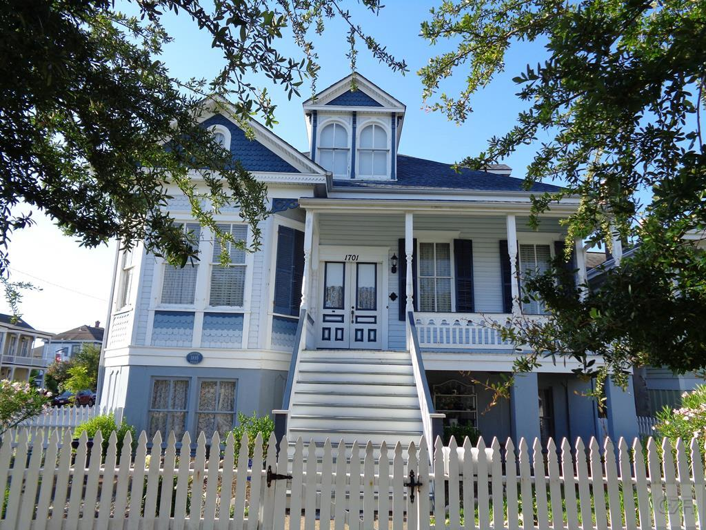 1701 Winnie Street, Galveston, TX - USA (photo 1)