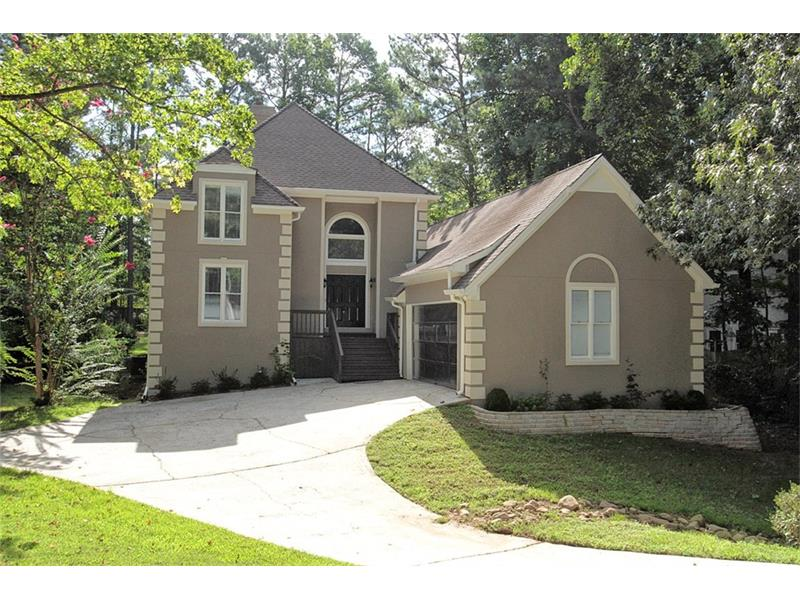 625 Mount Victoria Place, Johns Creek, GA 30022