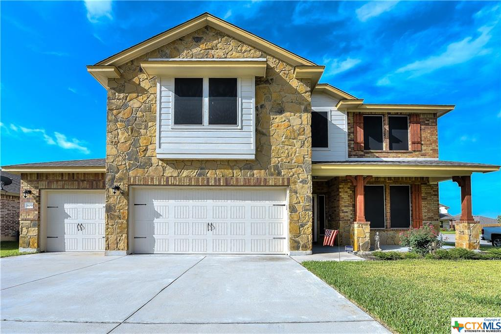 Killeen, TX 5 Bedroom Home For Sale