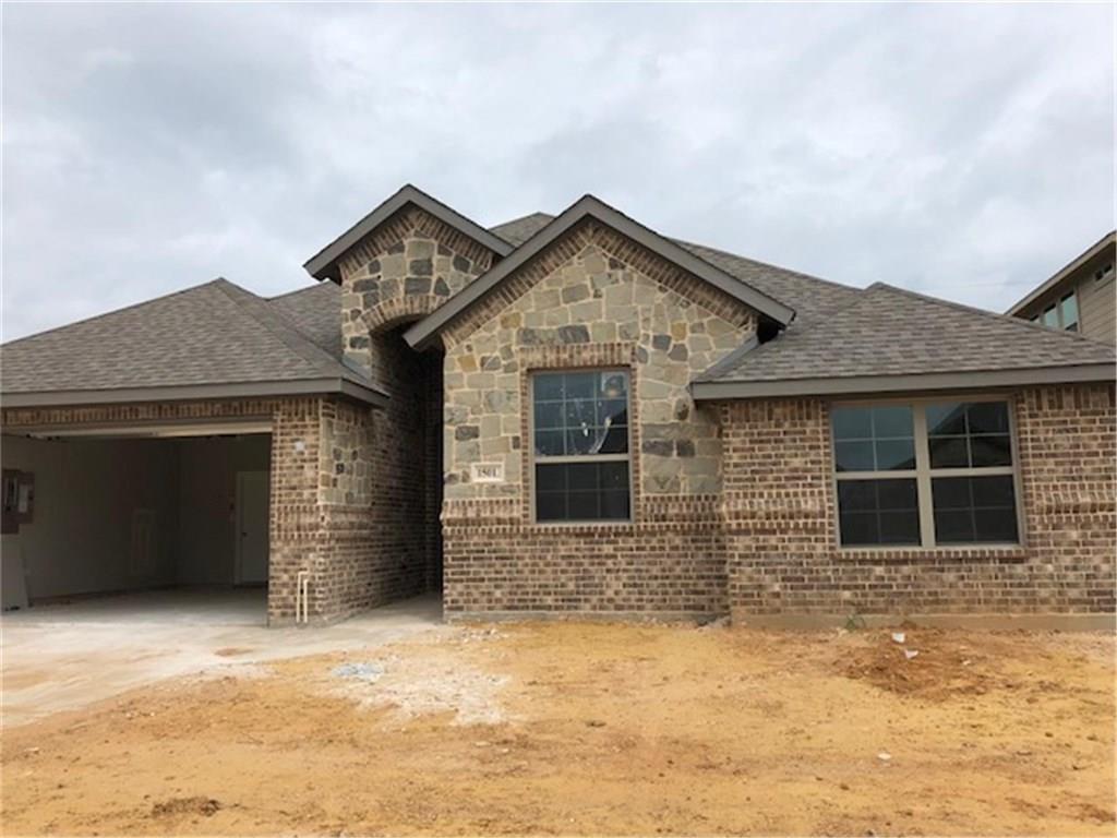 1501 Oak Tree Drive, Denton, TX 76209