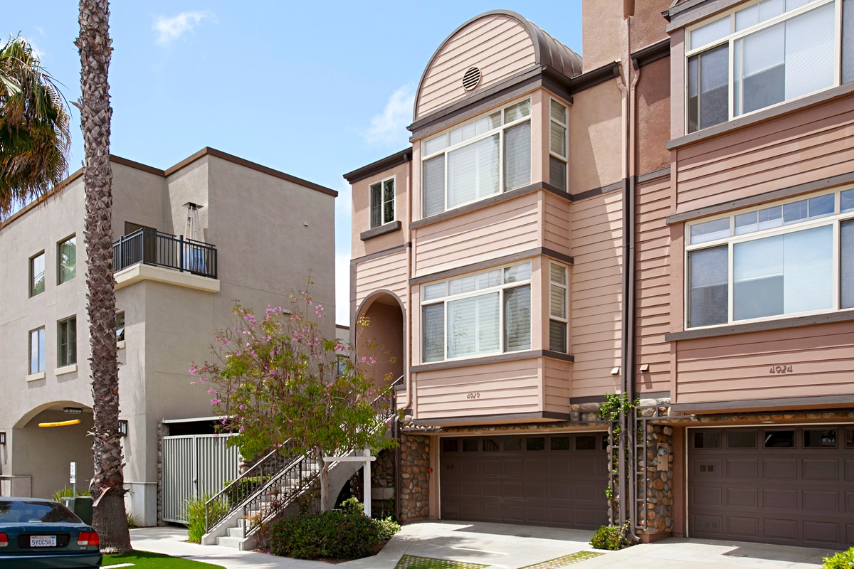 4020 Eagle Street, San Diego, CA 92103