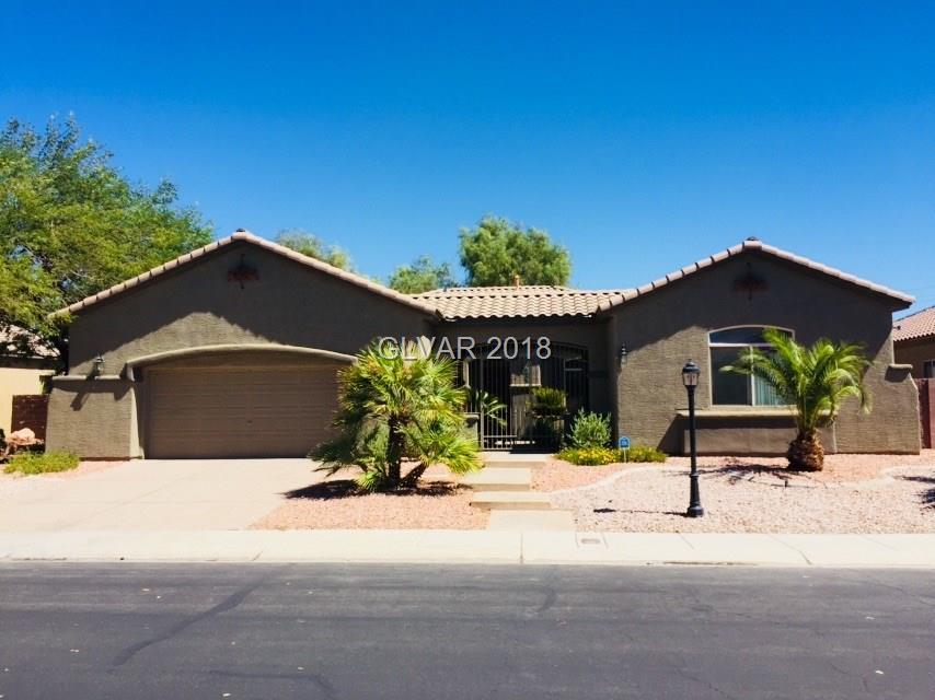 3850 Kemper Lakes Street, Las Vegas, NV 89122