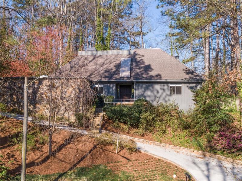 3606 Mayfair Road NE, Atlanta, GA 30342