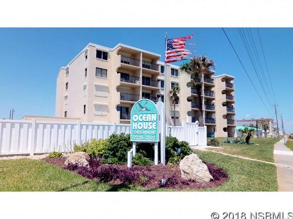 2220 Ocean Shore Blvd 301A, Ormond Beach, FL 32176