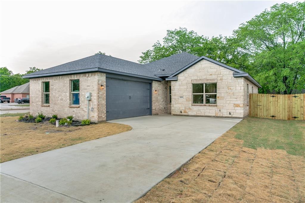 2409 Doty Lane, Balch Springs, TX 75180