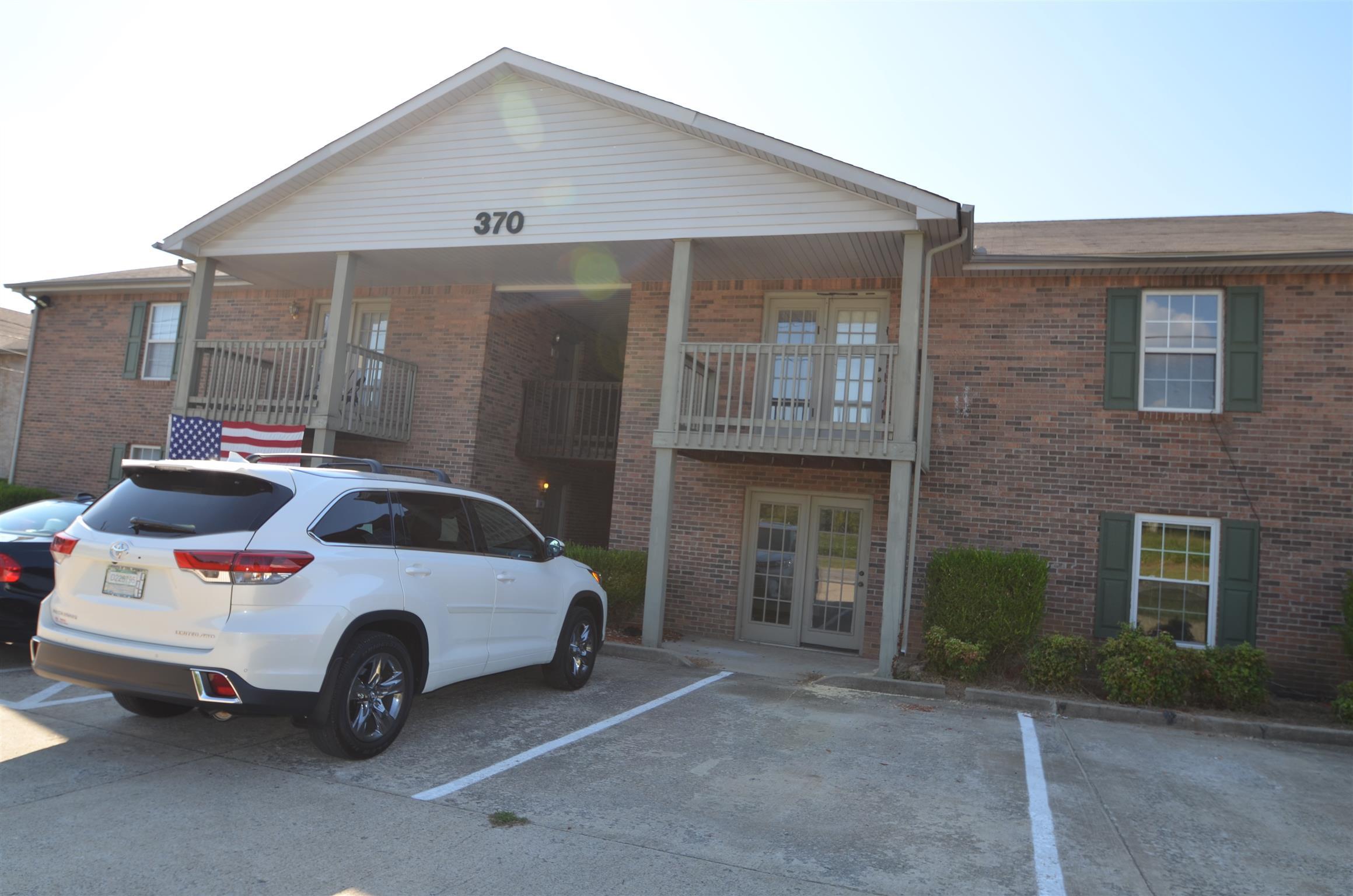 370 Jack Miller Blvd Apt H H, Clarksville, TN 37042