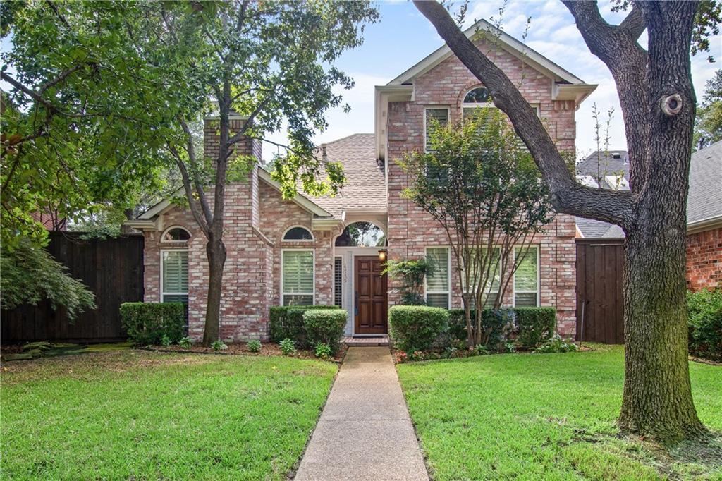 14775 Chancey Street, Addison, TX 75001