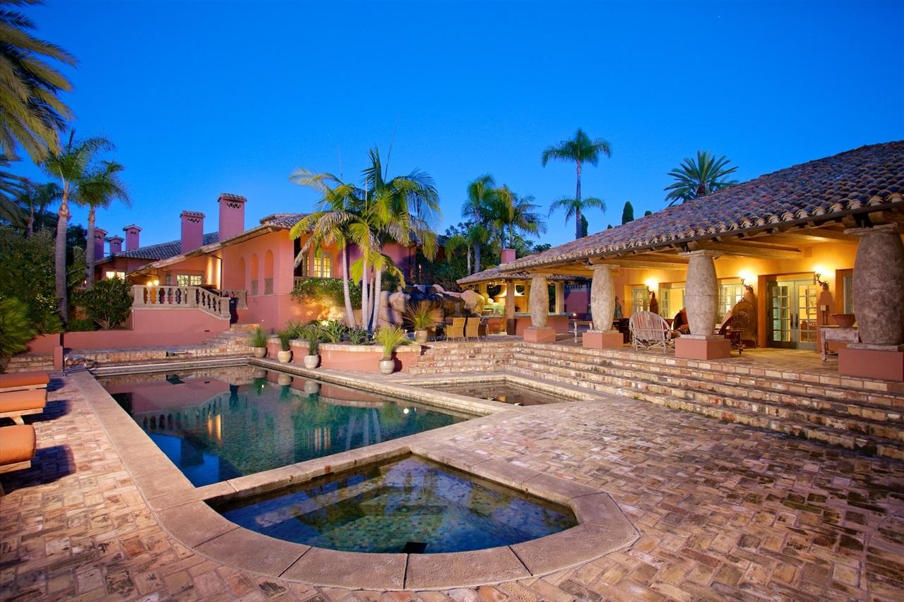 17116 Paseo Hermosa, Rancho Santa Fe, CA 92067
