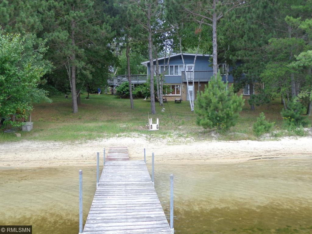 29036 Huxtable Point Road, Mission Twp, MN 56465