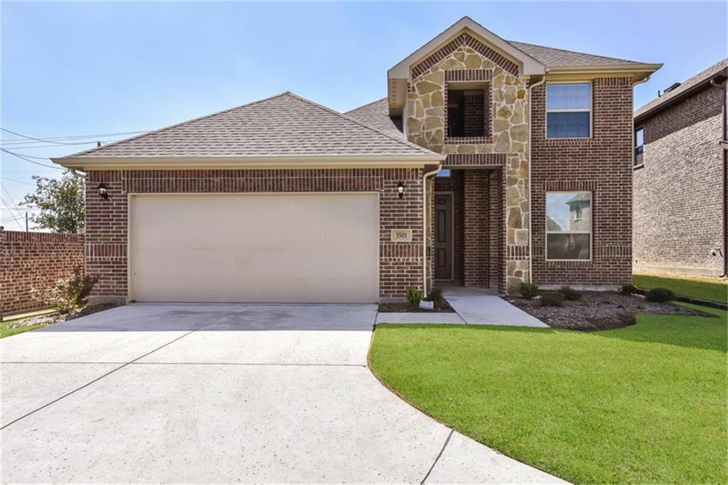 3501 Delta Drive, McKinney, TX 75071