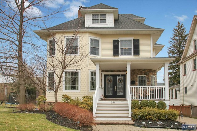 184 Fairview Avenue, Rutherford, NJ 07070