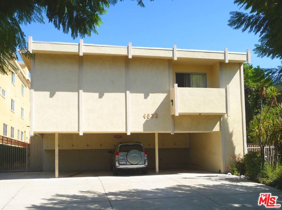 4032 INGLEWOOD, Los Angeles (City), CA 90066