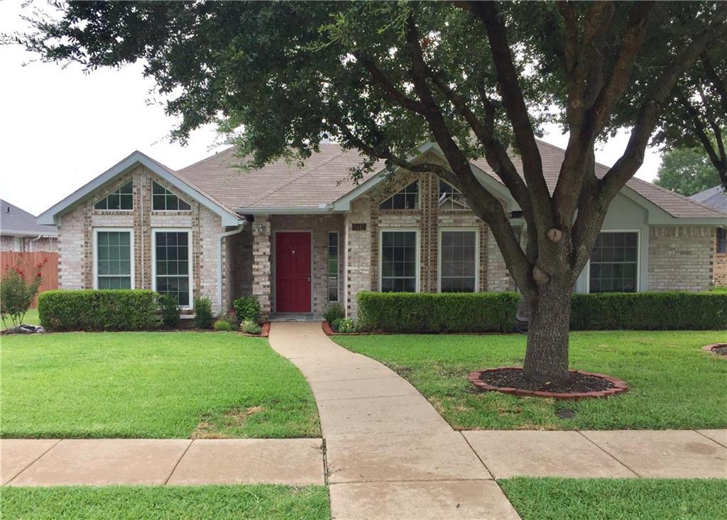 6417 Rosebud Drive, Rowlett, TX 75089