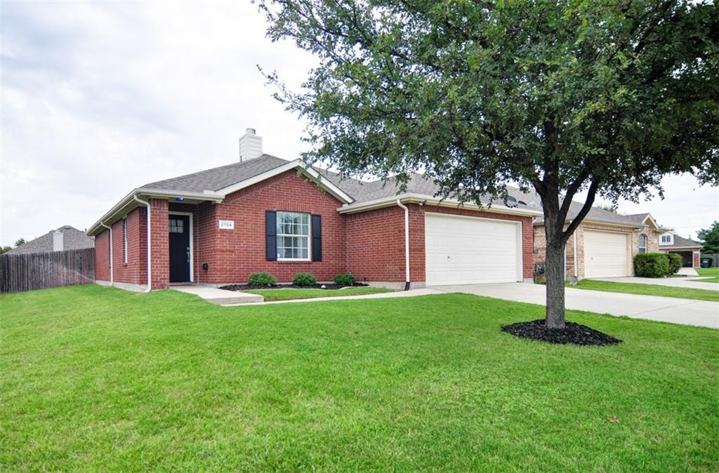 2704 Dawn Spring Drive, Little Elm, TX 75068