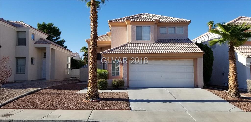 7916 TURTLE COVE Avenue, Las Vegas, NV 89128