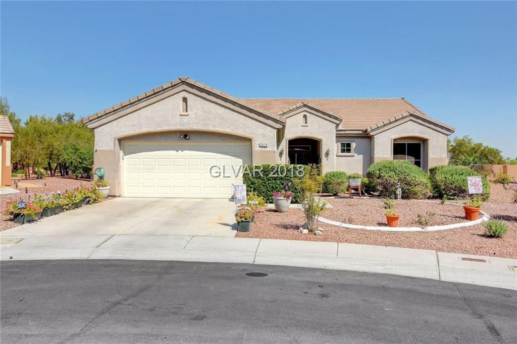 2074 HIGH MESA Drive, Henderson, NV 89012