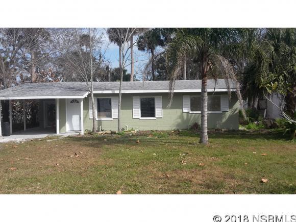 435 Palmetto St, Edgewater, FL 32132