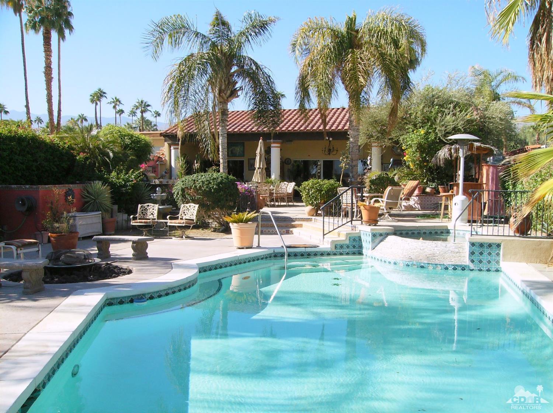 73366 Grapevine Lane, Palm Desert, CA 92260