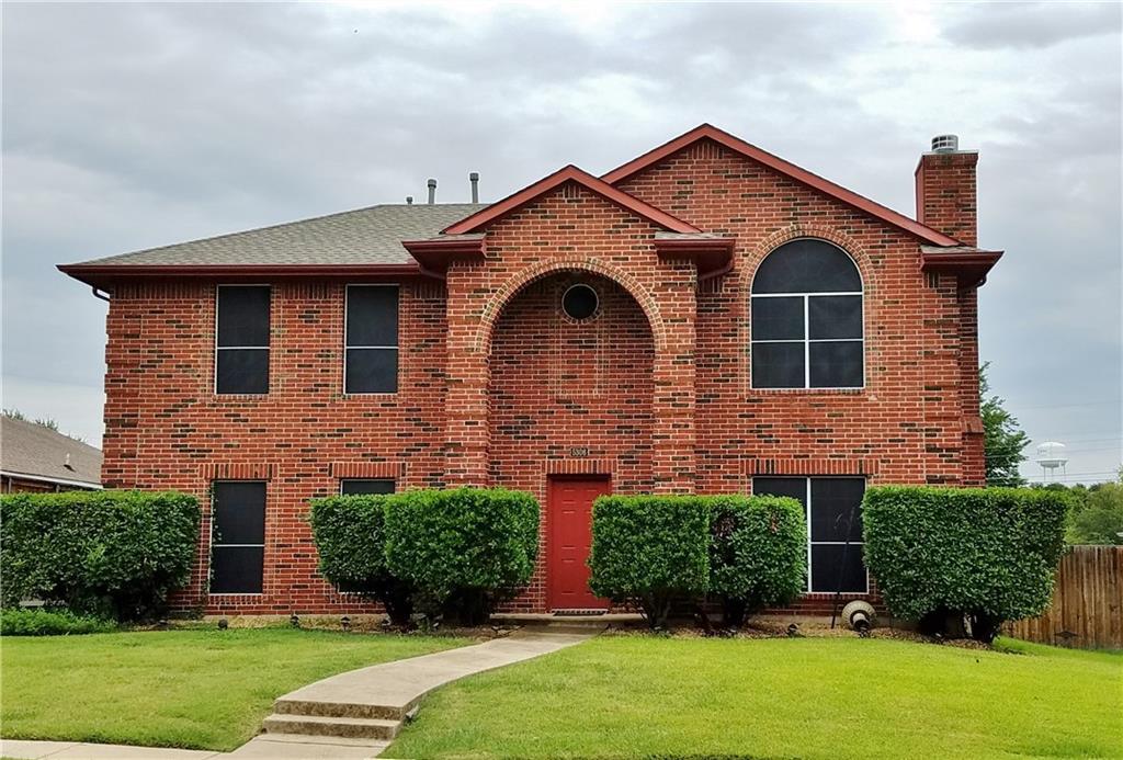 5306 Lee Hutson Lane, Sachse, TX 75048