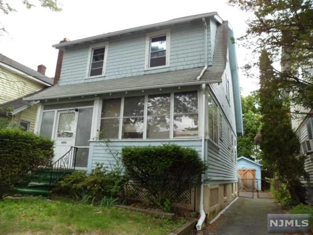 317 Chapman Street, Newark, NJ 07106
