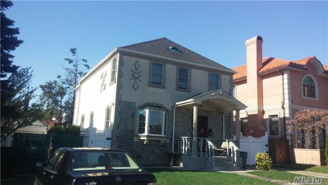Location, Location,Location!! One Of A Kind Mint Condition House In Fresh Meadows. Sun Drenched Expansive Living Area Provides Great Space For Entertaining Which Flows Into A Formal Dining Area Which Leads To Beautiful Chefs Granite Kitchen W Heated Floors, Equipped With Double Sinks, Ample Cabinetry, Appliances. 4 Spacious Bedrooms With 3.5 Bath.