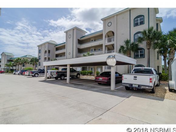 420 Bouchelle Dr 303, New Smyrna Beach, FL 32169