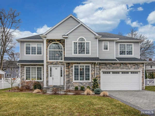 32 Alan Avenue, Glen Rock, NJ 07452