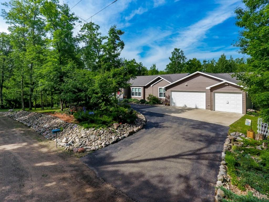 35399 Little Bass Lake Road, Emily, MN 56447