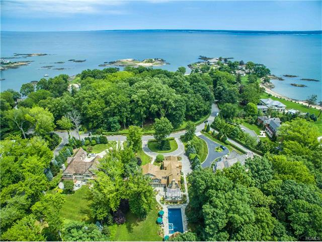 4 Parsonage Point Place, Rye, NY 10580